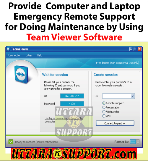 provide computer or laptop emergency remote support for doing maintenance by using team viewer software, team viewer, team viewer software, team viewer remote support, team viewer desktop remote support, team viewer remote support software, team viewer desktop remote support software, emergency support, emergency remote support, remote support, desktop remote support, remote support by team viewer software, desktop remote support by team viewer software, provide remote support, provide desktop remote support