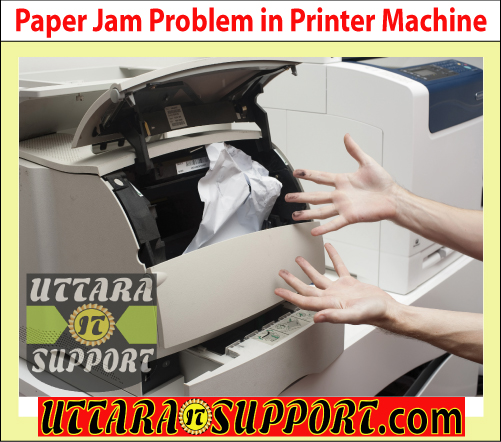 paper jam problem in printer machine, paper jam, printer paper jam, printer paper jam problem, printer machine, printer device, repair printer paper jam problem, servicing printer paper jam problem