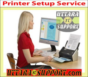 Thumbnail image for Printer Setup Service