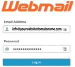 Create Business Web Mail Account Service